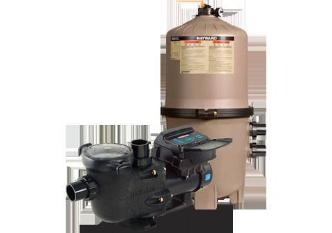 Rabais pour chauffe-eau au gaz Hayward®