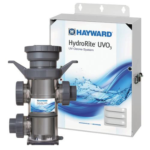 Hydrorite uvo3 hayward residential and commercial pool - Hayward pool equipment ...