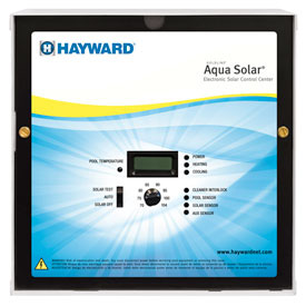 Image for AquaSolar® from Hayward Residential and Commercial Pool Products