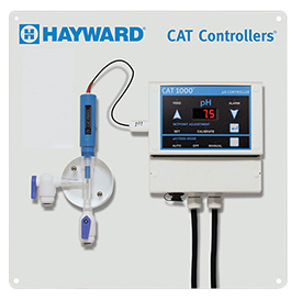 CAT 1000 | Controls/Chemical Automation | Automation | Commercial ...