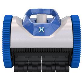 Image du AquaNaut 250–2–Modèle à deux roues motrices pour les piscines allant jusqu'à 4,9 m x 9,8 m (Expert Line) de Hayward Canada