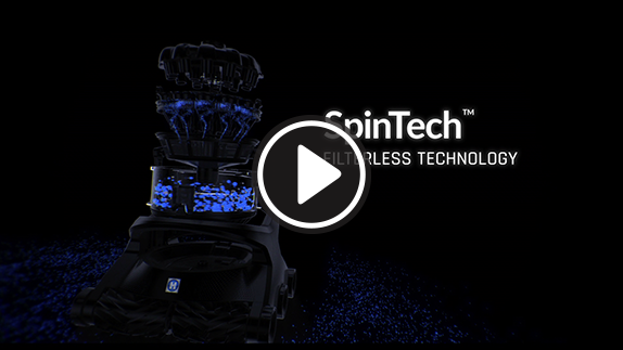SpinTech