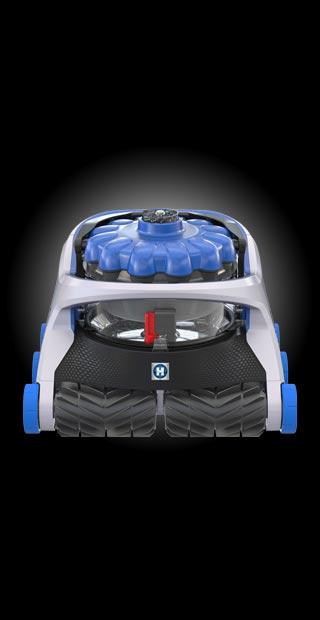 Série AquaVac 600