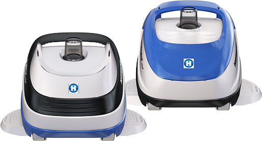 Explore Our New Cleaners Navigator V-Flex and PoolVac V-Flex