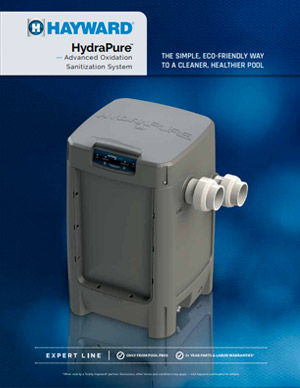 Brochure HydraPure