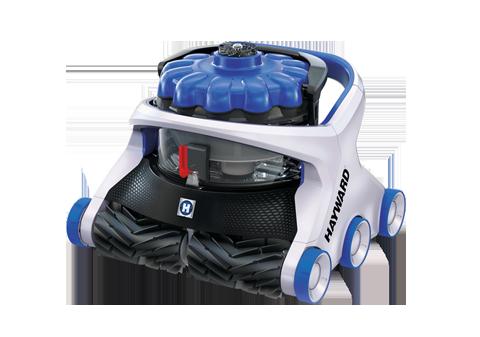 Rabais sur les robots nettoyeurs de piscine