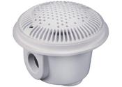 Conçues pour les piscines en béton, en vinyle et en fibres de verre, les sorties d'aspiration rondes de Hayward sont conformes à la norme VGB et disponibles dans une large gamme de configurations de plomberie, d'options de cols enduits et de couleurs.