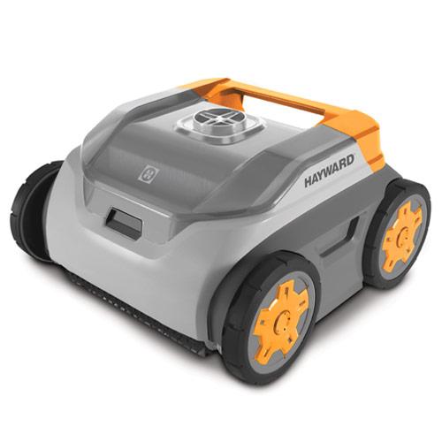 Rc5 nettoyeur robotique hayward canada for Robot piscine select