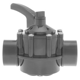 Image for Diverter & Check Valves from Hayward Canada