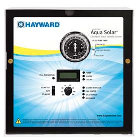 Image pour AquaSolar TC de Hayward Canada