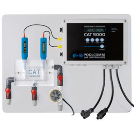 Image for CAT 5000 from Hayward Canada