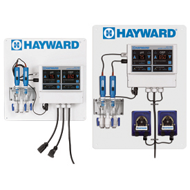 Image for HCC 2000 Water Chemistry Controller Package from Hayward Canada