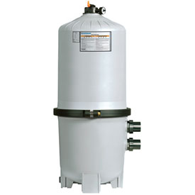 Image for 700 SF HCF CARTRIDGE FILTER from Hayward Canada