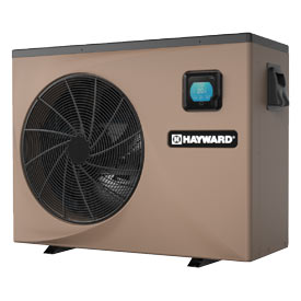 Image for Variable-Speed Heat Pumps from Hayward Canada