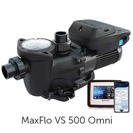 Image for Pump-Maxflo Vs 500 Omni from Hayward Canada