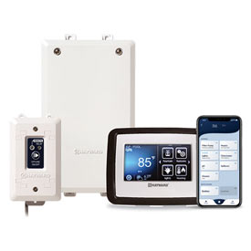 Image for OmniHub Smart Pool and Spa Control from Hayward Canada