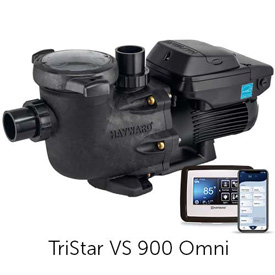 Image for Pump-Tristar Vs 900 Omni from Hayward Canada
