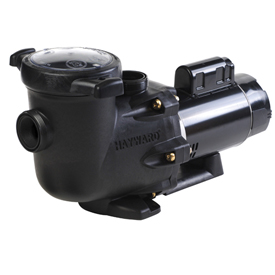 Image for 2 HP Tristar Pump, 230V Full Rate from Hayward Canada