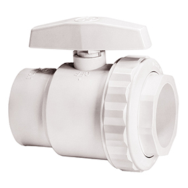 Image for Ball Valves from Hayward Canada