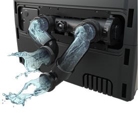 Image du Ensemble adaptateur pour remplacer le chauffe-eau Pentair MasterTemp de Hayward Canada