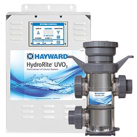 Image pour HydroRiteMC UVO₃ de Hayward Canada