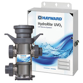 Image for HydroRite™ UVO₃ from Hayward Canada