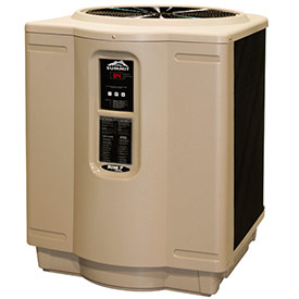 Image for Summit Heat Pump from Hayward Canada