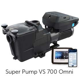Image pour pompes à vitesse variable VS Omni™ avec Contrôle intelligent de piscine de Hayward Canada