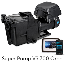Image for Super Pump Vs 700 Omni from Hayward Canada