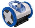 AquaNaut250 - 2 - Wheel Drive, Pools up to 16' x 32' (Expert Line)
