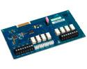 Vannes, capteurs, entrées 4x4x4 OmniLogic