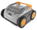 RC5 Robotic Cleaner